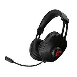 微星 S37-2100981-SH5 電競耳機