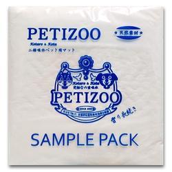 【加購品】日本Petizoo、加厚香薰尿墊/1片