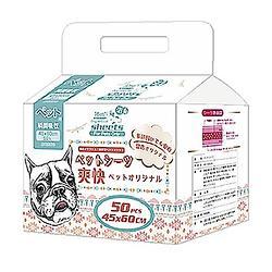 【加購】 寵喵樂 爽快尿布加厚升級版M號