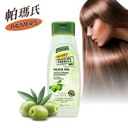 帕瑪氏天然橄欖菁華髮根強健洗髮乳200ml 限量瓶
