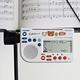 SEIKO STH200 RKW 拉拉熊二合一節拍器 白色|節拍、調音 product thumbnail 2