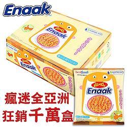 韓國Enaak 香脆點心麵隨手包(16gx30包)