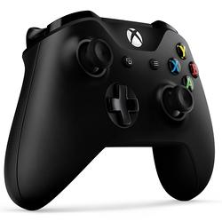 Xbox One藍牙黑色無線控制器