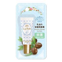 KilaDoll 乳油木修護潤唇膏-加價購
