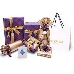 生日-免費送禮包裝服務(氣球款卡片)