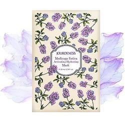 [贈品]紫花苜蓿活妍保濕面膜1片