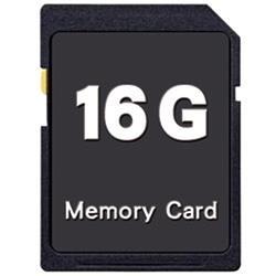 [快-贈] 16G記憶卡