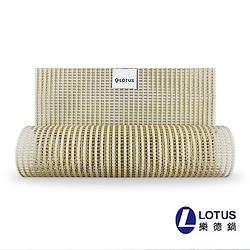 贈品-LOTUS 時尚系列-米色細直紋餐桌墊