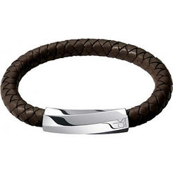 ck 皮繩手環(M)手圍15-17.5cm