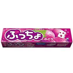 味覺糖 普超條糖-葡萄口味(50g)