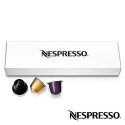 14顆Nespresso咖啡膠囊