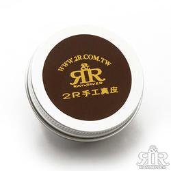 [加購]2R 真皮貂油保養組 100g