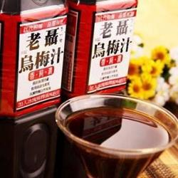 加購-老聶烏梅汁1組(4瓶入)
