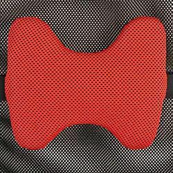 加購 H型護腰墊(紅色格紋)