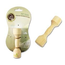 【加購】會呼吸的玩具咬磨牙潔牙-啞鈴 S號