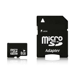 創見 C6 8GB microSDHC記憶卡