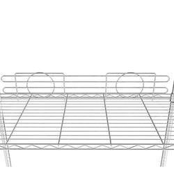 加購 90公分鐵架用圍籬