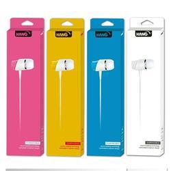 贈品-HANG 立體聲耳機(顏色隨機出貨)