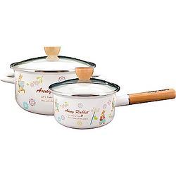 安妮兔雙鍋組