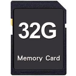 SDHC 32GB Class 10記憶卡