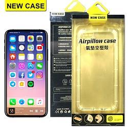 NEW CASE iPhone X 氣墊空壓殼