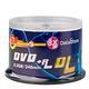 DataStone 精選日本版 DVD+R 8X DL 燒錄片 (50片) product thumbnail 2