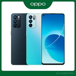 OPPO Reno6 5G (8G/128G) 6.43吋 智慧型手機