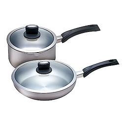 掌廚雙鍋組 SP-1901