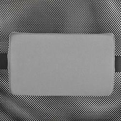 加購 方型護腰墊(灰色)