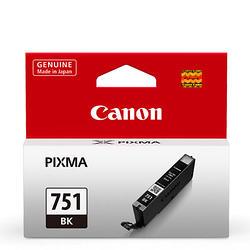 CLI-751BK 淡黑色墨水匣