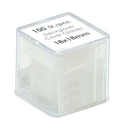 蓋玻片100片