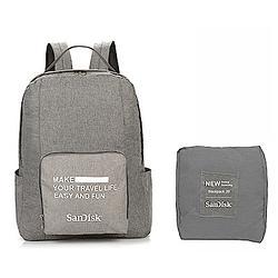 贈品-Sandisk 時尚簡約後背包