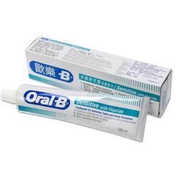 (贈品)Ora-B牙膏一條(隨機款式)