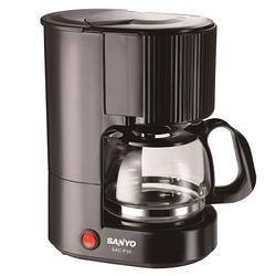 市價$990 三洋4人份咖啡機SAC-P30