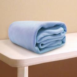 贈品 馬卡龍素色隨身毯(隨機出色)