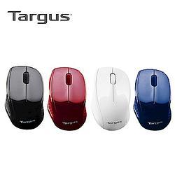 Targus 光學無線滑鼠 W571(顏色隨機)