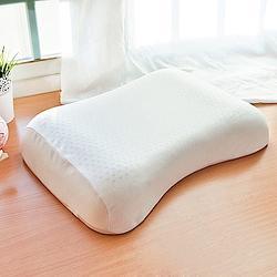 加購 LooCa 全波形天然乳膠舒眠枕 2入