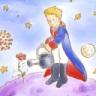 Rafael ψ Pequeno Principe