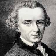 Immanuel K