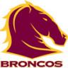 Josh* Brisbane Broncos*