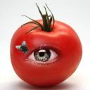 .Bright eye TOMATO