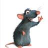 Chuột Vô Đối