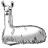 Roger the Sarcasm Llama