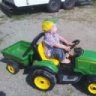 Grants a tractor luvr!