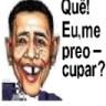 Barraco, O Bamba Para Presidento