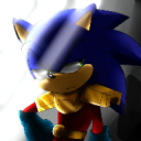 Zonic the hedgehog