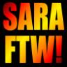 Sara :)
