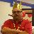 KING BUB
