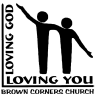 Brown Corners Church