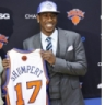 Knicks/Jets/Yankees/Ducks